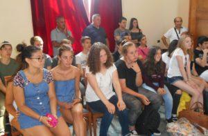 Il comune di Carbonia ha pubblicato un avviso finalizzato a raccogliere manifestazioni di interesse per l'organizzazione di MULTI 2018, lo scambio culturale Carbonia-Oberhausen.
