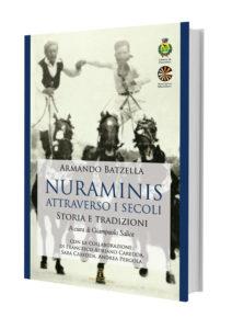 """Venerdì 1 giugno, nei locali del Montegranatico di Nuraminis, verrà presentato il libro """"Nuraminis attraverso i secoli. Storia e Tradizioni""""."""