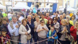 """Ancora tante iniziative, oggi a Calasetta, per la quarta edizione della """"Sagra del Pilau Calasettano""""."""