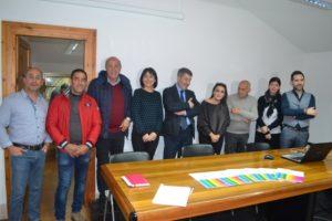 L'Unione di Comuni del Marghine ha lanciato ieri il nuovo sito web istituzionale.