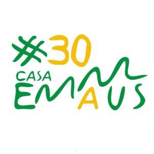 Domenica 13 maggio, a Iglesias, l'associazione Casa Emmaus Impresa Sociale festeggia i suoi primi 30 anni di attività.