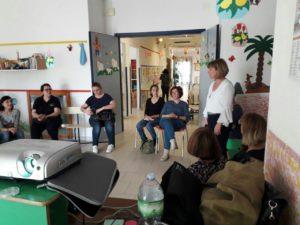 Si è svolto ieri, a Carbonia, un convegno su stile di vita equilibrato, alimentazione sana e benessere fisico dei bambini.