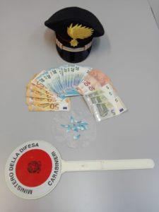 Ieri sera i carabinieri di Selargius hanno arrestato un disoccupato 46enne per detenzione ai fini di spaccio di sostanze stupefacenti.