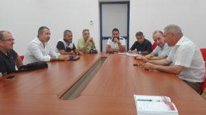 Le associazioni di volontariato che si occupano del trasporto intraospedaliero all'Aou di Sassari, proseguiranno il loro servizio anche oltre il 30 giugno.