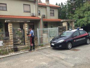 I carabinieri di Carbonia hanno arrestato un 32enne di Carbonia per maltrattamenti in famiglia e minaccia aggravata.