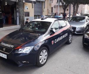 I carabinieri del Nucleo radiomobile della Compagnia CC di Cagliari hanno arrestato un pregiudicato marocchino classe 1963 per il reato di maltrattamenti in famiglia.