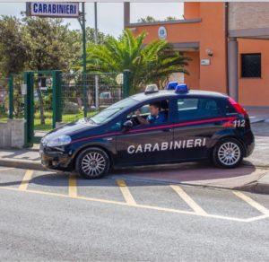 I carabinieri di Sant'Antioco hanno eseguito un'ordinanza di custodia cautelare in carcere, nei confronti di un 44enne di Villacidro per maltrattamenti in famiglia.