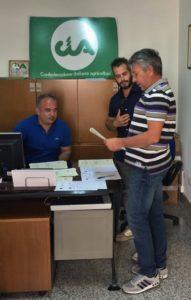La Cia Nord Sardegna  investe su formazione e prevenzione per garantire la sicurezza in agricoltura.