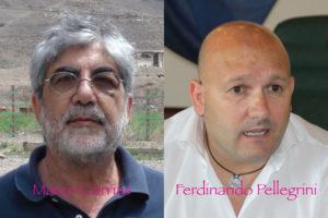 """A Fluminimaggiore si profila una larga vittoria del giornalista di Mediaset Marco Corrias, candidato della lista """"RipensiAmo Flumini"""", al 62,99% con 383 voti su 608 schede scrutinate."""