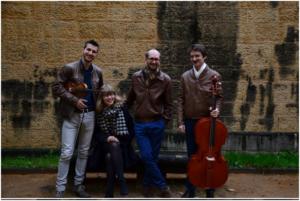 Domani, giovedì 21 giugno, per la Festa europea della musica, il festival Echi lontani ospita l'ensemble Artificiosa.