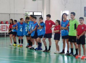 Nuovo appuntamento con il Campionato regionale CSEN di Football integrato, domani 14 giugno, a Oristano.
