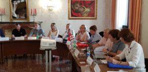 """Sono in corso, a Cagliari, le """"Giornate della ricerca scientifica bielorussa in Sardegna""""."""