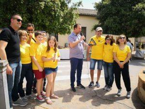 """Si è svolto sabato 2 giugno, a Narcao, l'evento """"Tre scatti per Narcao"""", organizzato dall'Associazione Culturale Nicolau."""
