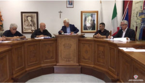 La Giunta regionale ha stanziato 6,1 milioni di euro per interventi immediati ed urgenti nell'area industriale di Ottana.