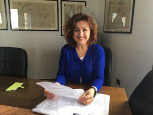 Paola Massidda (presidente della Conferenza dei Servizi-Socio sanitari delSulcis Iglesiente): «La manifestazione di stamane a Cagliari non è stata concordata ed è stata marginale».