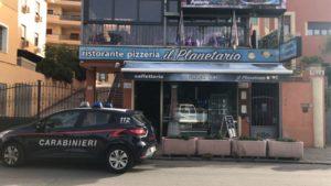 Ieri notte i carabinieri di Iglesias hanno arrestato un 55enne per i reati di resistenza ed oltraggio a Pubblico Ufficiale e maltrattamenti in famiglia.