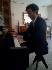 """Martedì 3 luglio, al Conservatorio di Cagliari, proseguono gli appuntamenti con la rassegna """"Notturni di note""""."""