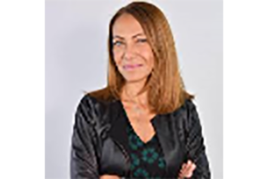 Sabrina Licheri, 47 anni, candidata del Movimento 5 Stelle, è il nuovo sindaco di Assemini.