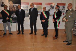 Ieri a Stintino e all'Asinara, l'ambasciatore slovacco in Italia, Jàn Soth, ha chiuso la mostra itinerante sul centenario della Grande Guerra.