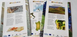 Dal 20 al 29 giugno 20 buyer e giornalisti da Russia, Kazakhstan, Azerbaijan e Bielorussia in Sardegna per acquistare prodotti agroalimentari, vino, e conoscere aziende.