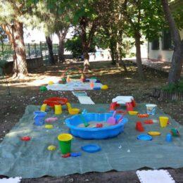 Dal 13 novembre frequenza delle lezioni temporaneamente sospesa alla Scuola dell'Infanzia di via Dalmazia, a Carbonia