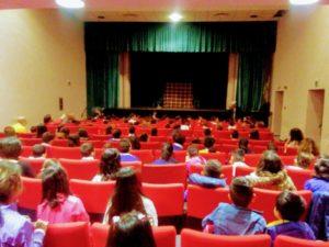"""Sabato 16 e domenica 17 febbraio nuovi appuntamenti, a Bacu Abis, per la stagione teatrale di """"Bacu Abis Teatro 2019""""."""