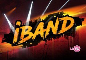 Grande attesa per iBand, il nuovo talent show che andrà in ondaa partire dal prossimo dicembre 2018,e in prima visione assoluta su La5 Mediaset.