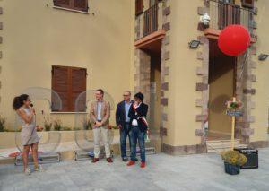 L'Amministrazione comunale di Sant'Antioco ieri ha inaugurato il Centro Servizi per il territorio ed ha presentato il programma degli eventi dell'Estate antiochense.
