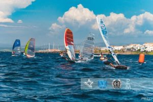 Si è concluso ieri, a Calasetta, il Windsurf Grand Slam WGS 2018, manifestazione che ha assegnato i titoli di Campione Italiano AICW/FIV di Windsurf.