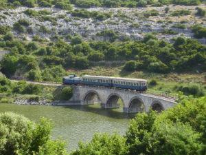 Il programma per il rilancio del Trenino Verde della Sardegna sarà illustrato domani, 3 gennaio, nel corso della tratta Mandas – Isili – Mandas.
