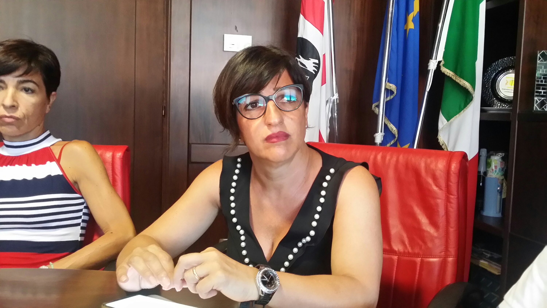 Angela Scarpa è il settimo assessore della Giunta comunale di Iglesias.