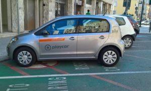 Dieci nuovi veicoli per il car sharing a Cagliari.