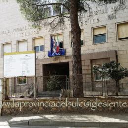 Mauro Usai (sindaco di Iglesias): «Il Punto Nascite resterà al CTO di Iglesias»