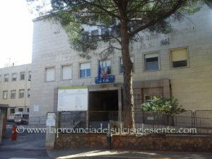 Carla Cuccu (M5S): «Dall'Iglesiente al Cagliaritano, le condizioni della Sanità in Sardegna sono al limite del collasso».