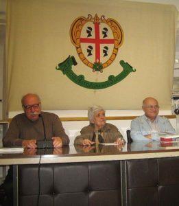 Ricordo della scrittriceLina Aresu (Nuoro, 16 gennaio 1938 – Chiavari GE, 15 giugno 2018) – di Paolo Pulina.