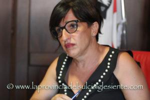 Angela Scarpa (assessore delle Politiche sociali del comune di Iglesias): «Proseguono i percorsi formativi per i beneficiari di REIS, il reddito di inclusione».