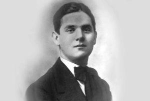 """Attilio Deffenu al fronte e il suo documento inedito su """"La canzone popolare sarda strumento di propaganda fra le truppe della Brigata Sassari""""."""