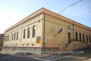 Lunedì 25 novembre la sala Alcoa della biblioteca comunale di Portoscuso ospiterà un incontro sul mercato del lavoro in Sardegna.