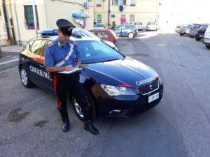 I carabinieri di Cagliari hanno arrestato un uomo e una donna conviventi, per maltrattamenti nei confronti della madre dell'uomo.