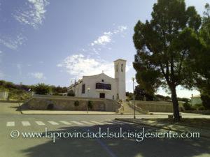 Domenica 28 luglio, alle 21.30, in piazza Chiesa a Villarios, la Compagnia teatrale Sa Làntia porterà in scena Gràtzia Celesti.