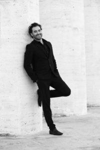 È l'attore sassarese Daniele Monachella il vincitore del premio come miglior attore protagonista al Roma Comic Off 2018.