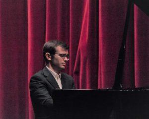 """Martedì 24 luglio, alle 21,30, nuovo appuntamento con """"Notturni di note"""", con i pianisti Nicola Guidotti e Federico Maria Melis."""