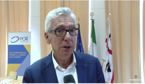 Francesco Pigliaru: «Vedere la questione insulare riconosciuta finalmente come priorità nel quadro delle proposte che le Regioni portano sul tavolo della politica di coesione è motivo di grande soddisfazione».