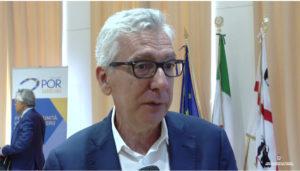 ll presidente della Regione interverrà, in occasione dell'avvio dell'anno scolastico, alla presentazione del progetto vincitore per la nuova scuola dell'infanzia di Villaspeciosa.
