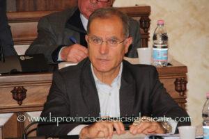 Gianluigi Rubiu (Udc): «Una corsia preferenziale e diretta per i lavoratori ex Alcoa».