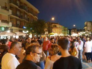Migliaia di visitatori hanno affollato Tortolì nel fine settimana per la Festa del Gusto, organizzata dallo staff di Invitas.