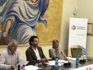 E' stata presentata la rassegna EstaTheatrOn, in programma a Sassari, Alghero, Olbia e Nuoro.