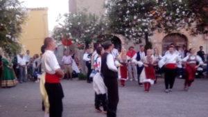 "Il parco ""Efisio Marcis"" di Sestu ospiterà giovedì 2 agosto la rassegna ""International Folk Fest""."