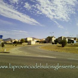 Le proposte del comitato dei cittadini di Palmas sulla SS 195, condivise e sostenute dall'Amministrazione comunale, sono state accolte dall'Anas. Intervista alla sindaca Elvira Usai