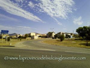 Si conclude positivamente l'iter del progetto per la realizzazione dell'impianto di sollevamento fognario di Palmas.